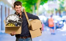 Reliable Office Removal Company in Tufnell Park, N7